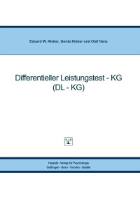 Differentieller Leistungstest - KG