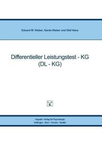 Differentieller Leistungstest - KG