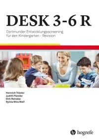 Dortmunder Entwicklungsscreening für den Kindergarten - Revision