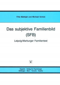Das Subjektive Familienbild