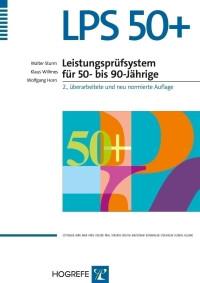 Leistungsprüfsystem für 50-bis 90-Jährige