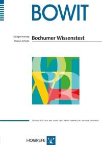 Bochumer Wissenstest