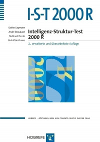 Intelligenz-Struktur-Test 2000 R