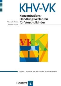 Konzentrations-Handlungsverfahren für Vorschulkinder