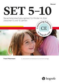 Sprachstandserhebungstest für Kinder im Alter zwischen 5 und 10 Jahren