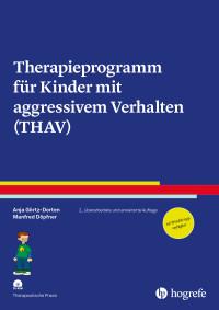 Therapieprogramm für Kinder mit aggressivem Verhalten