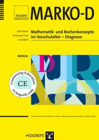 Mathematik- und Rechenkonzepte im Vorschulalter – Diagnose