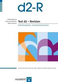 Test d2 – Revision