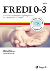 Frühkindliche Entwicklungsdiagnostik für Kinder von 0-3 Jahren