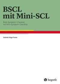 BSCL mit Mini-SCL komplett bestehend aus: Manual BSCL, 5 Fragebogen BSCL, 5 Auswertungsbogen BSCL, 5 Profilbogen BSCL, Manual Mini-SCL, 5 Fragebogen Mini-SCL, 5 Auswertungsbogen Mini-SCL, 5 Profilbogen Mini-SCL und Mappe BSCL mit Mini-SCL