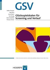 Glücksspielskalen für Screening und Verlauf