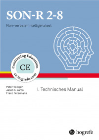 Non-verbaler Intelligenztest