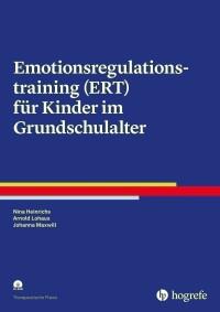 Emotionsregulationstraining (ERT) für Kinder im Grundschulalter