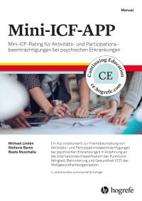 Mini-ICF-Rating für Aktivitäts- und Partizipationsbeeinträchtigungen bei psychischen Erkrankungen