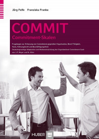 Commitment-Skalen