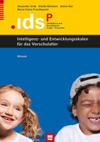 Intelligence and Development Scales - Preschool
