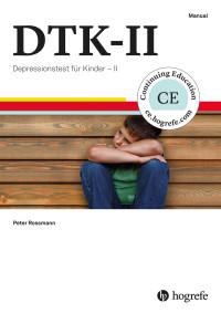 Depressionstest für Kinder - II