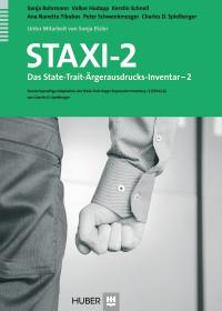 Das State-Trait-Ärgerausdrucks-Inventar - 2