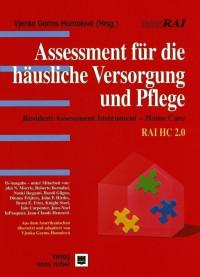 Assessment für die häusliche Versorgung und Pflege