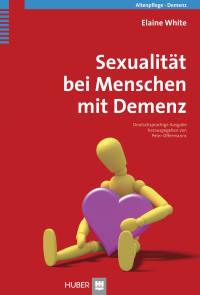 Sexualität bei Menschen mit Demenz