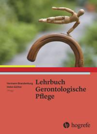 Lehrbuch Gerontologische Pflege