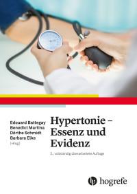 Hypertonie - Essenz und Evidenz