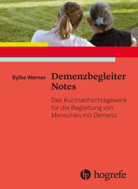 Demenzbegleiter Notes