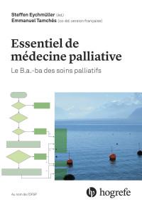 Essentiel de médecine palliative