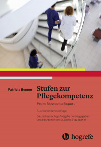 Stufen zur Pflegekompetenz