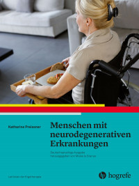 Menschen mit neurodegenerativen Erkrankungen