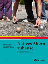 Aktives Altern zuhause