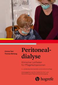 Peritonealdialyse