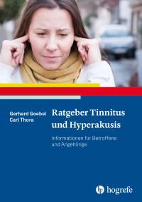 Ratgeber Tinnitus und Hyperakusis