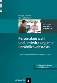 Personalauswahl und -entwicklung mit Persönlichkeitstests