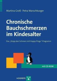 Chronische Bauchschmerzen im Kindesalter