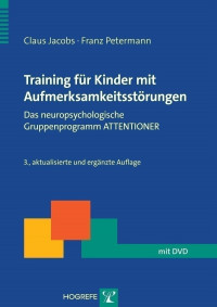 Training für Kinder mit Aufmerksamkeitsstörungen