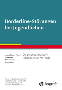 Borderline-Störungen bei Jugendlichen