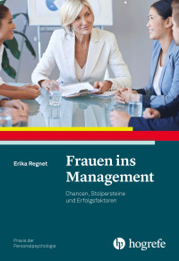 Frauen ins Management