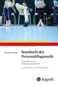 Standards der Personaldiagnostik