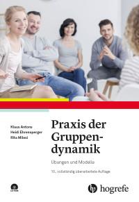 Praxis der Gruppendynamik