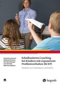 Schulbasiertes Coaching bei Kindern mit expansivem Problemverhalten (SCEP)