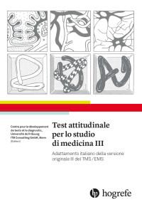 Test attitudinale per lo studio di medicina III