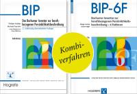 Bochumer Inventare zur berufsbezogenen Persönlichkeitsbeschreibung – Langform plus 6 Faktoren
