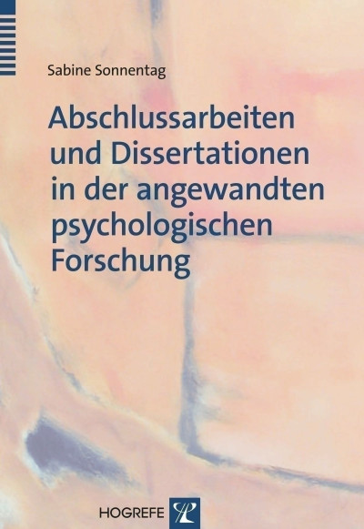 Anke hartung dissertation